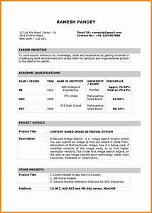 Indian resume format in word file free download lovely for Free resume format in word