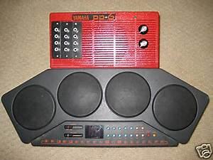 Batterie Electronique Occasion : batterie electronique yamaha dd 6 petite annonce trocmusic ~ Dallasstarsshop.com Idées de Décoration