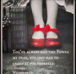 Pinterest Wizard of Oz Quotes