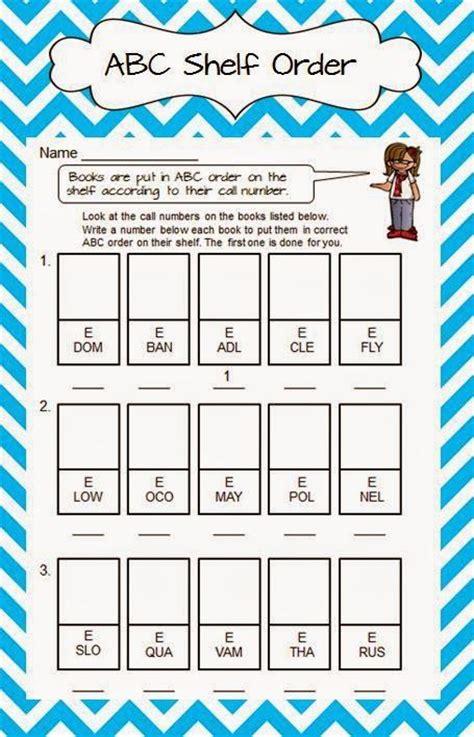 Free Printable Dewey Decimal Worksheets  Dewey Decimal System Worksheet With Answers Ist