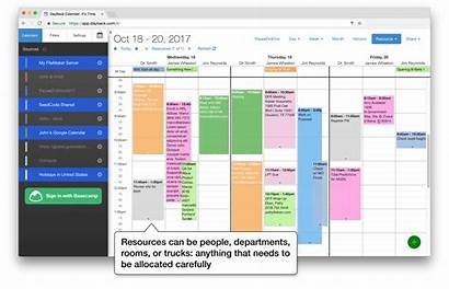 Calendar Scheduling Basecamp Resource Statuses Workflow Matter