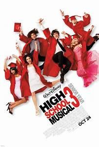 High School Musical 3: Senior Year DVD Release Date ...