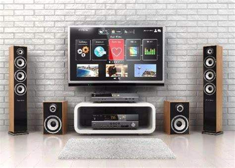 Best Home Theater System Review Buyer Guide