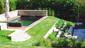 Garten Ideen Modern : download garten gestalltung indoo haus design ~ Buech-reservation.com Haus und Dekorationen