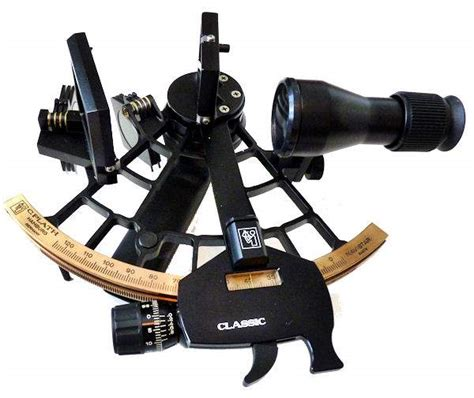 Good Quality Sextant by C Plath Sextant Manual