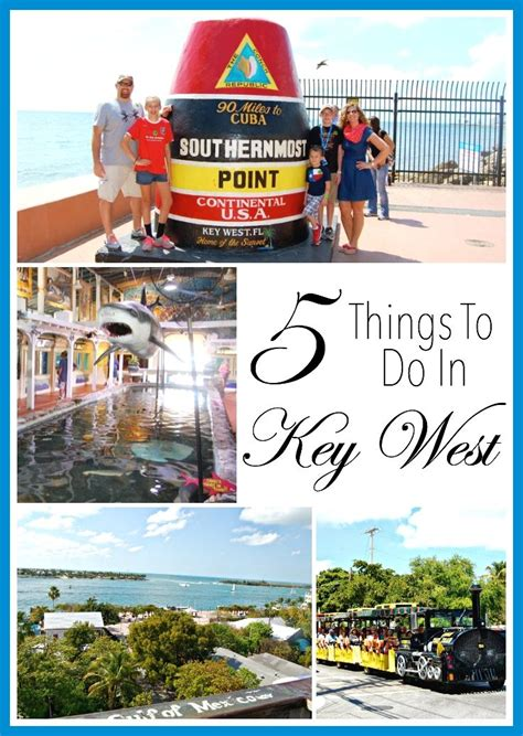 5 fun things to do in key west florida key west florida