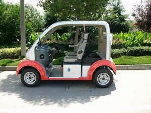 China Low Speed Electric Car (BAA-1) - China Electric Car ...