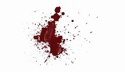 Blood Splatter Transparent Clip Background Clipart Realistic