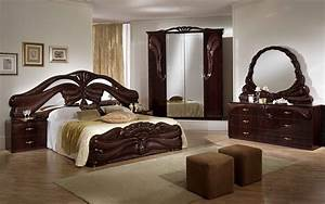decoration chambre baroque moderne With chambre a coucher baroque