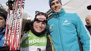Traumpaare: Sie fanden sich durch den Sport - Bilder ...