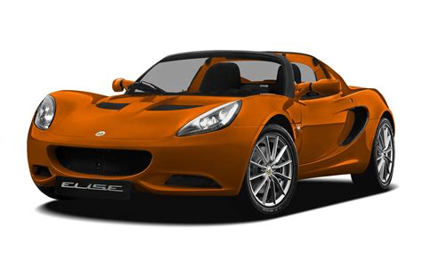 2011 Lotus Elise Photo Gallery