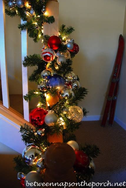 Banister Decorations by Decorate Your Banister For