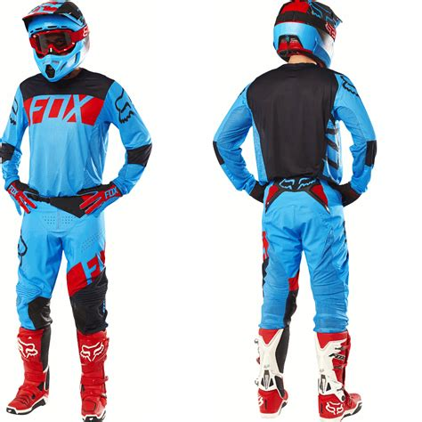 design your own motocross gear fill out the 2016 mxa survey and win a new set of fox gear
