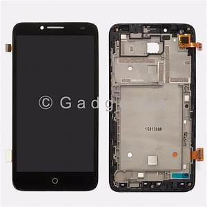 Alcatel One Touch Fierce Xl 5054 5054n Lcd Screen Display