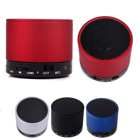 bt mobile wifi bluetooth wireless speaker mini bass portable for