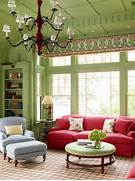 Photos Of Living Rooms With Green Walls by 15 Green Living Room Design Ideas