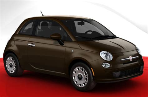 Build Your Own Fiat by Ljcfyi New Fiat Beep Beep