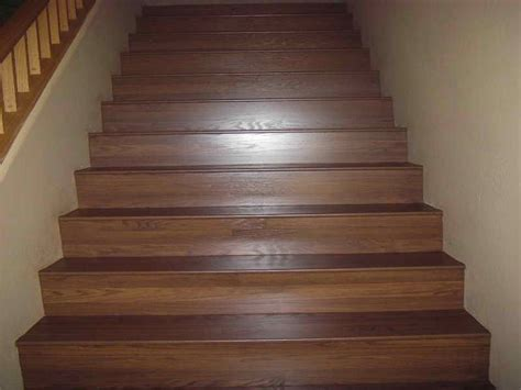 laminate floor on stairs options pictures of laminate flooring on stairs loccie better homes gardens ideas