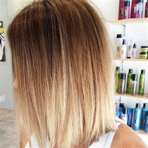 47 Hot Long Bob Haircuts and Hair Color Ideas   Page 5 of