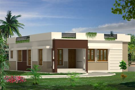 1000 Sq Ft House Plans 2 Bedroom Indian Style by 1654 Sq Ft Stylish Kerala Home Single Storey Veeduonline