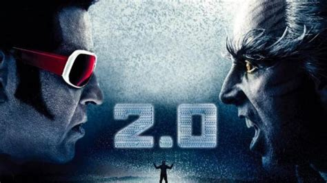 Rajinikanth And Akshay Kumar Glide