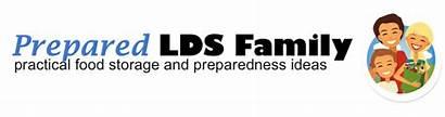 Lds Prepared Hour Preparedness Storage Emergency Kit
