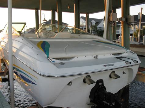 Wellcraft Open Bow Boats For Sale by 1999 Wellcraft Excalibur Open Bow Powerboat For Sale In