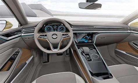 how to become a interior 2019 passat tdi exterior car concept