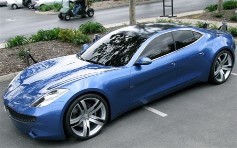 Sports Car With Solar Panel Roof 79 With Sports Car With