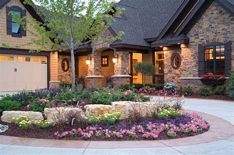 plan   traditional landscape st louis  house plans