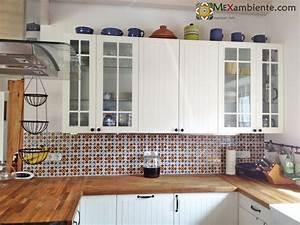 Mexikanische Fliesen Küche : galerie mexambiente waschbecken fliesen aus mexiko ~ Sanjose-hotels-ca.com Haus und Dekorationen