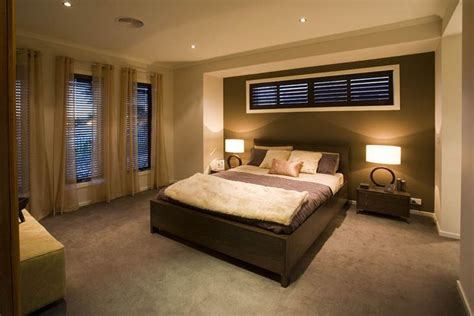 Master Bedroom Designs & Ideas