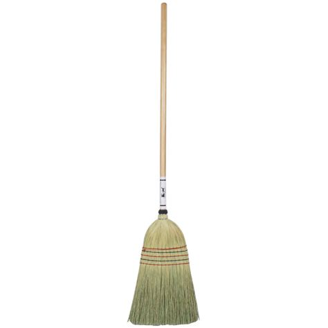 big lots bar corn broom heavy duty amish corn broom