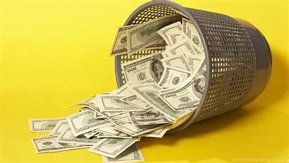 Trash Money Wallpapers Place Desktop Background