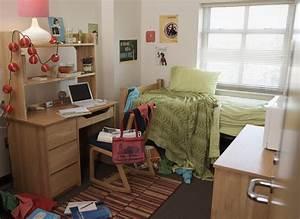 DIY Dorm Room Design | Mr. Kate