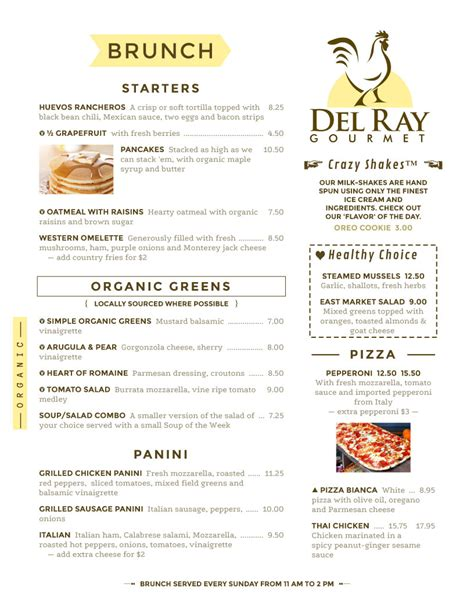 Menu Design Samples From Imenupro  More Than Just Templates. Work Schedule Template Excel. Prayer Breakfast Flyer. Graduate Nurse Jobs Dallas. Construction Contractor Contract Template