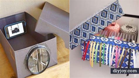 creative diy ideas   shoe boxes