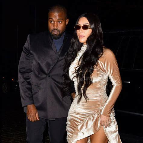 ¿Cómo es la relación actual de Kanye West con la familia ...