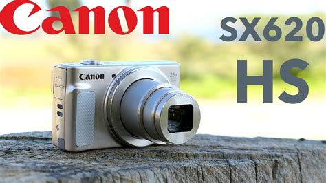Canon Powershot Sx620 Hs Best Compact Camera Low Cost And