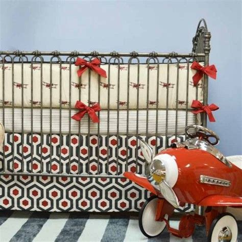 aviator crib bedding 17 best images about baby boy bedding on cars