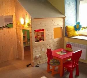 Idée Rangement Salle De Jeux : salle de jeux ~ Zukunftsfamilie.com Idées de Décoration