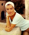Romy Schneider, A Lady of Class & Style