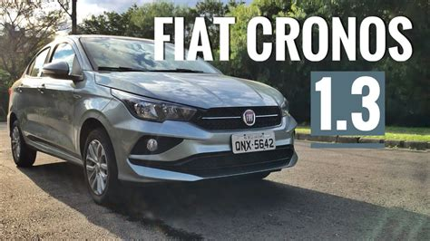 fiat cronos 1 3 manual 2019 teste canal top youtube