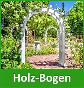 Rosenbogen Selber Machen : holz bogen rosenbogen kaufen ~ Eleganceandgraceweddings.com Haus und Dekorationen