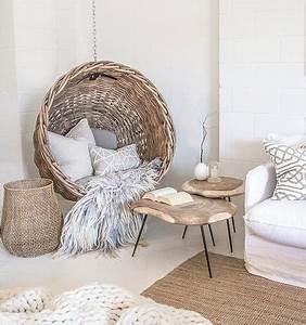 un fauteuil dangle lastuce gain de place et cocooning With tapis de course pas cher avec canapé d angle petit espace