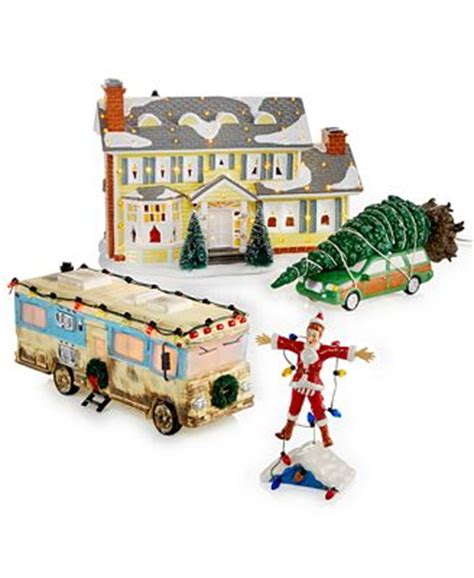 dept 56 christmas vacation village department 56 snow national loon s vacation collection