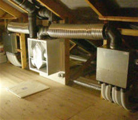 zentrale wohnraumlüftung test zentrale l 252 ftungsanlage mit w 228 rmer 252 ckgewinnung test klimaanlage und heizung zu hause