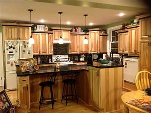 Honea install traditional kitchen nashville by for Kitchen cabinets lowes with nashville predators wall art