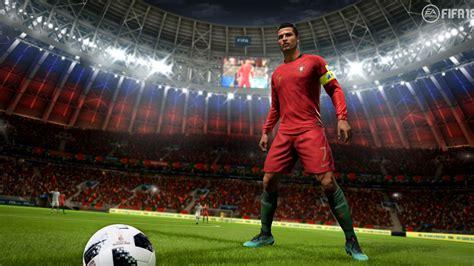Fifa World Cup Russia Recensione Cellicomsoft