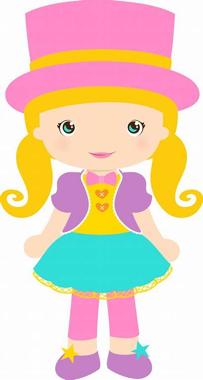 Circus Clipart Girly Transparent Clip Webstockreview Mouse